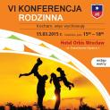 VI Konferencja Rodzinna
